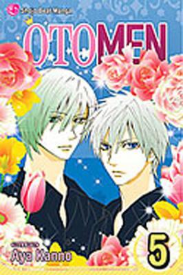 Otomen, Vol. 5 by Aya Kanno image