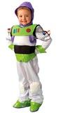 Toy Story: Kids Buzz Lightyear Costume (Large)