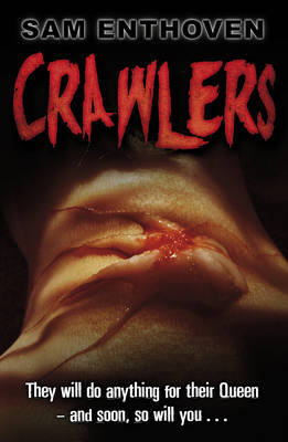 Crawlers by Sam Enthoven image