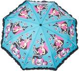 Sourpuss Witchy Lady Umbrella