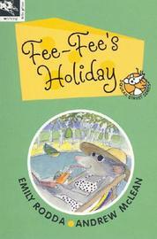 Fee-Fee's Holiday by Emily Rodda