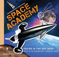 Space Academy by Deborah Kespert
