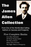 The James Allen Collection by James Allen