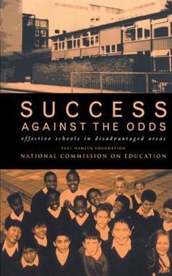Success Against The Odds by Paul Hamlyn