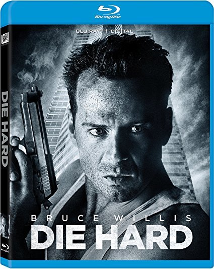 Die Hard - 30th Anniversary on Blu-ray, UHD Blu-ray image