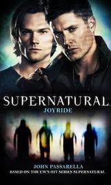 Supernatural - Joyride by John Passarella image