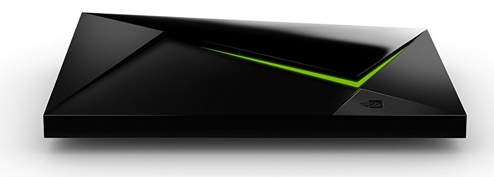 NVIDIA Shield 2017 with Controller image