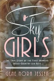 Sky Girls by Gene Nora Jessen