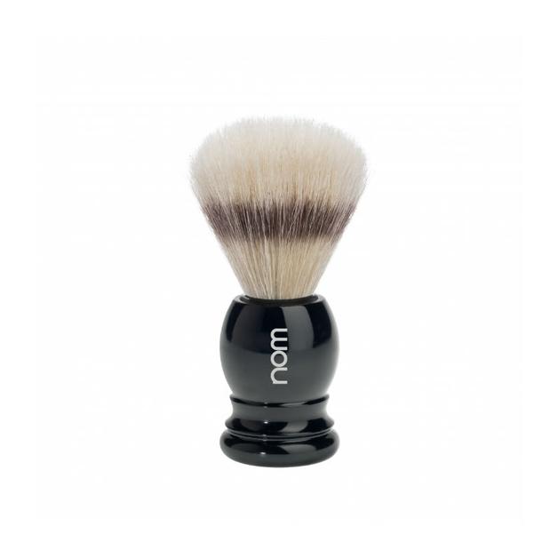 HJM Pure Bristle Shaving Brush 41P26 (Black)