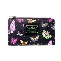 Loungefly: Pokemon - Butterfly Wallet