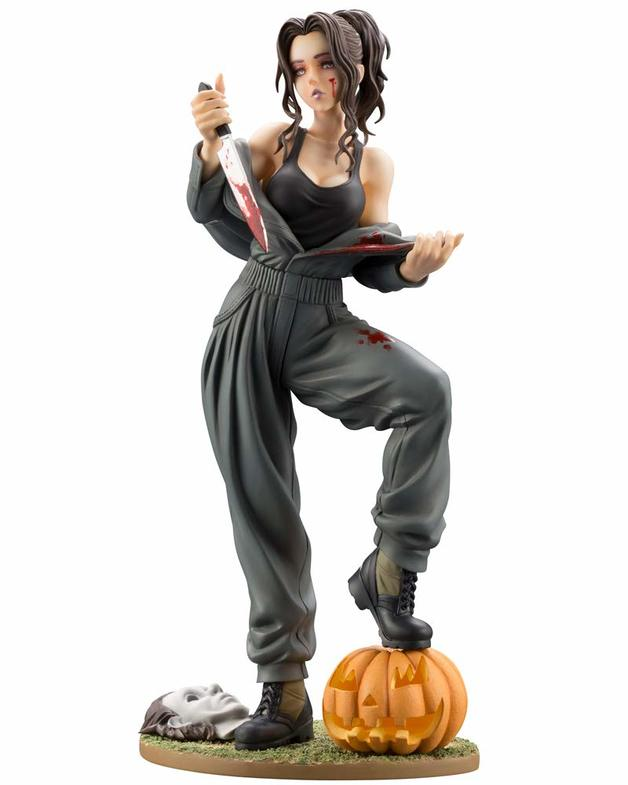 Horror Bishoujo: 1/7 Michael Myers - PVC Figure
