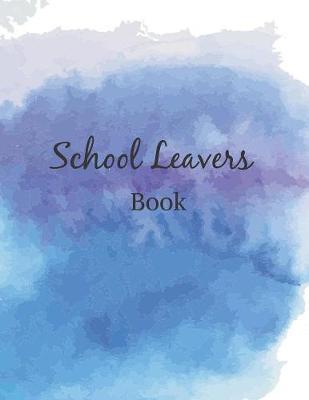 School leavers by Saul Grady
