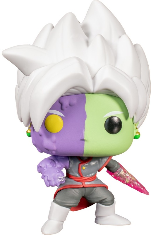 Dragon Ball Super - Fused Zamasu (Enlargement) Pop! Vinyl Figure