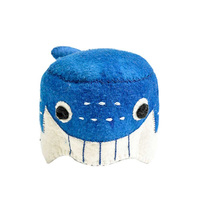 Short Story: Woolie Hat - Whale