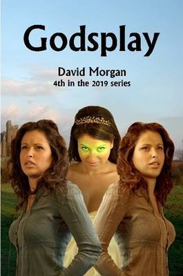 Godsplay by David Morgan