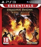 Dragon's Dogma: Dark Arisen (PS3 Essentials) for PS3