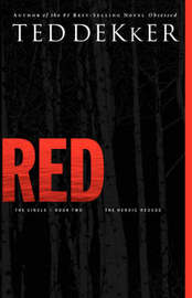 Red by Ted Dekker image