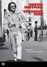 Straight Time on DVD