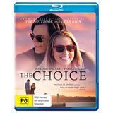 The Choice (Blu-ray) on Blu-ray