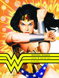Wonder Woman by Jeff Oaks image