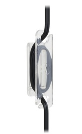 Audio-Technica: ATH-CKL220 'DIP' In-Ear Headphones - White