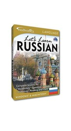 Let's Learn Russian for PC Games image