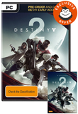 Destiny 2 for PC Games