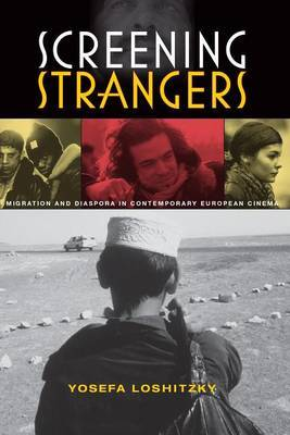 Screening Strangers by Yosefa Loshitzky image