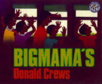 Bigmama's by Donald Crews