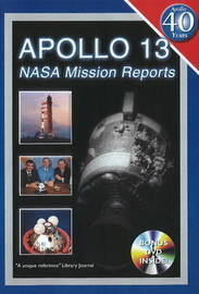 Apollo 13 by Robert Godwin image