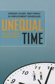 Unequal Time by Dan Clawson