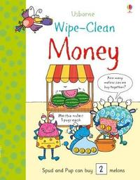 Wipe-Clean Money by Jane Bingham