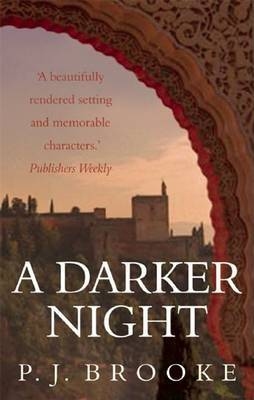 A Darker Night by P.J. Brooke image