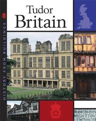 Tudor Britain by Stewart Ross image