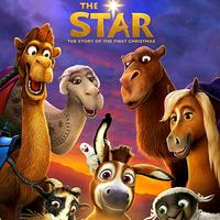 The Star: Original Motion Picture Soundtrack by Various