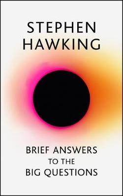 Brief Answers to the Big Questions by Stephen Hawking image