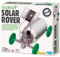 4M: Green Science Solar Rover Kit image
