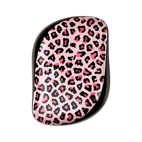 Tangle Teezer Compact Styler - Pink Kitty