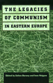 The Legacies of Communism in Eastern Europe image