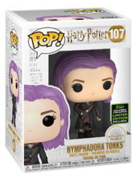 Harry Potter: Nymphadora Tonks - Pop! Vinyl Figure image