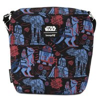 Loungefly: Star Wars - Empire Strikes Back 40th Anniversary Passport Bag image