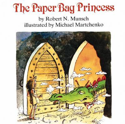 the independent princess in the paper bag princess a book by robert munsch Your turn to be the paper bag prince or princess decorate a paper bag shaped as a dress or vest with anything available you can use markers,crayons, construction paper, noodles, tissue paper, and glitter.