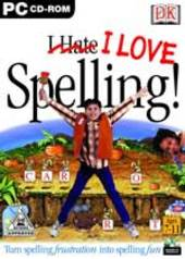 I Love Spelling! for PC Games