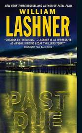 Past Due by William Lashner image
