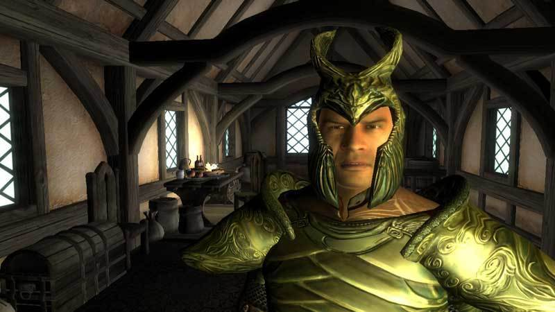 The Elder Scrolls IV: Oblivion Collector's Edition for X360 image