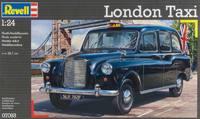 Revell - 1/24 London Taxi Model Kit