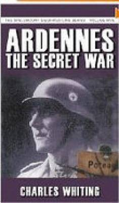Ardennes by Charles Whiting