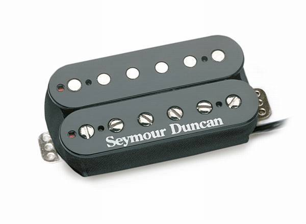 Seymour Duncan TB-4 JB Model Trembucker Pickup (Black)