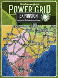 Power Grid - India & Australia Expansion
