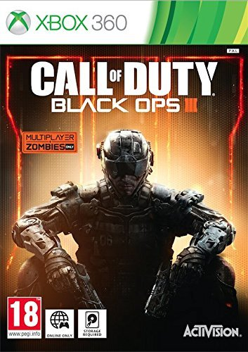 Call of Duty: Black Ops III for Xbox 360 image